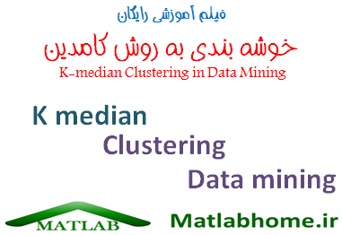 K-median Clustering Free Videos Download in Matlab