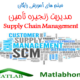 Supply Chain Management Free Videos Download In Matlab Farsi