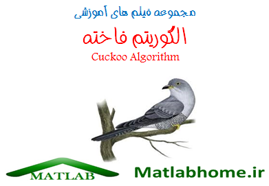 Cuckoo Search Algortihm Free Download Matlab Code Farsi Videos