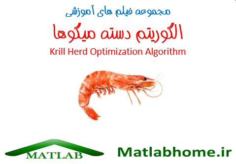 Krill Herd Optimization Algorithm