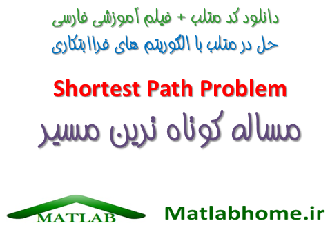 Shortest Path Problem