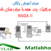 NSGA II 2 free videos download in Matlab