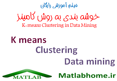 K means Clustering Data Mining free Videos In Matlab