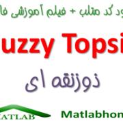trapezoidal Fuzzy Topsis Videos