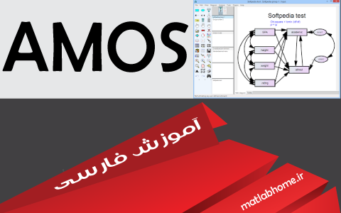 دانلود رایگان فیلم آموزش جامع نرم افزار اموس AMOS به زبان فارسی.